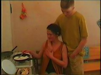 Clip Mother Son(non Eng)