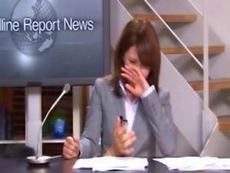 Real Japanese news reader 2
