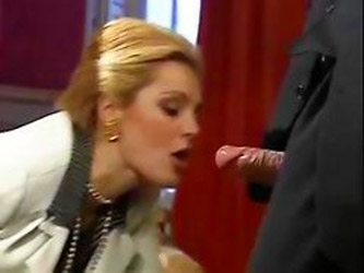 The best XXX flicks from gorgeous classic porn star Laure Sainclair