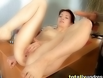 Gyno dildo interview
