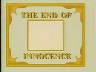 Full Movie- End Of Innocence Cla...