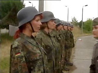 German Military Hardcore... Part...