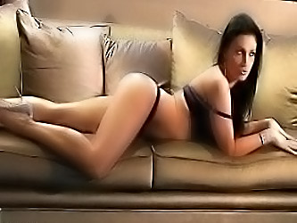 Aletta Ocean- Glam Queen- Part 4...