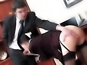 Judith&Adam naughty anal video