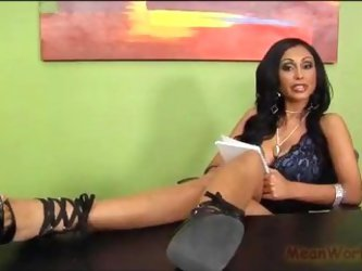 Priya rai office feet
