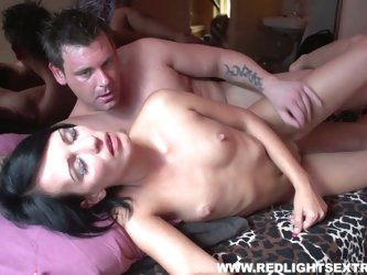 Red light sex tapes