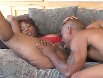 Thick & black 24-the black worship and doing hard sex !!