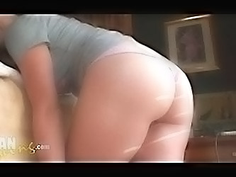Swinger Wife Takes Two Creampie...