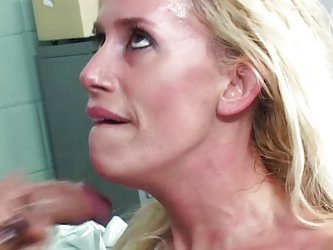 Couple;Vaginal Sex;Masturbation;Oral Sex;Blonde;Caucasian;Vaginal Masturbation;Blowjob;Licking Vagina;Position 69;Shaved;Piercings;Deepthroat;Hospital
