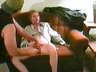 A very homemade porn video with a dirty lady