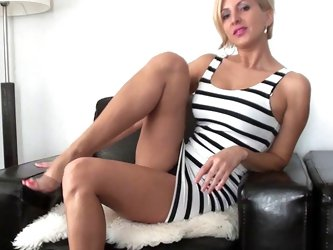 Jerk Your Cock and Bust On Your Face JOI