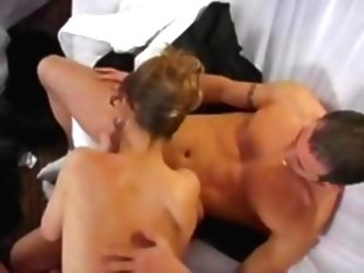 French Housewife Gets Fucked On...