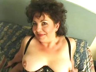 hottest busty mature british cougar assbanged
