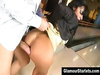 Cum on classy euro ladys clothes