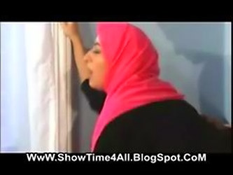 Arab Muslim Hijab Turbanli Girl Fuck 3