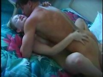 Stacy Stevens Gets A Creampie In Hotel Room