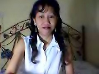 Nice Mature From Indonesia 3