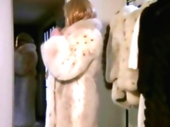 Fur Coat Fetish 2