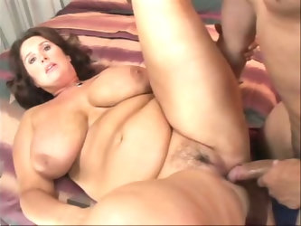 Dusty Rose in Busty Cock Worshippers