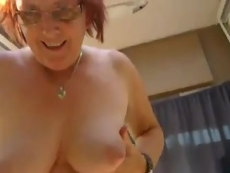 Swiss mature suck