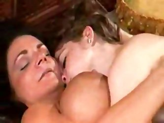 Mature Squirts While Getting Licked
