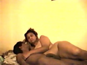 This is lustful Indian mature woman having big saggy boobs. She fucks passionately being captured on hidden camera. Dirty Indian Sex Lounge sex video.
