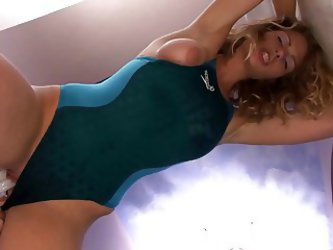 Whore In Swimsuit