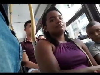 See dick in the bus
