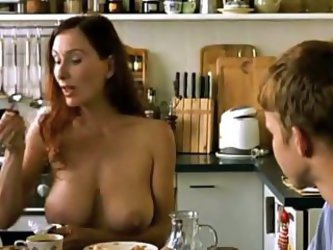 My Favorite Nude Scenes In Mainstream Movies Part 5