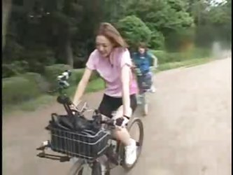 Dildo Bike Race