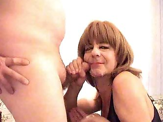 That dude wearing wig and dress is my neighbor and he loves sucking. Watch that sissy faggot blowing my prick and taking hot cumshots on his ugly face
