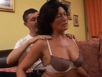 underrated milf italian