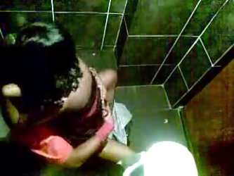 Drunken Black Chick Fucked In A Night Club Toilet During a Party