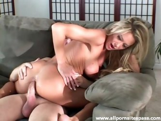 Behind the scenes milf and cuckold porn