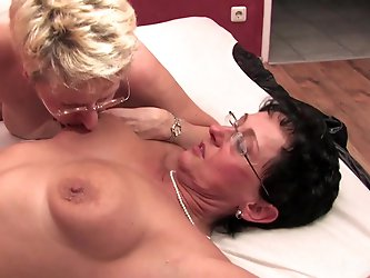 Bbvideo.com Chesty german grannies fucks in foursome