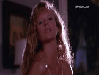 Kim Basinger - My Stepmother Is An Alien
